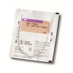 Дуга титано-молибденовая 3M™ Beta III (Titanium Юнитек Бета III)