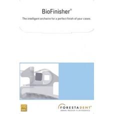 Нитиноловые термоактивные  прямоугольные дуги BioFinisher (БиоФинишер)